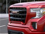 2021 GMC Sierra 1500 Crew Cab 4x4, Pickup #CW210347 - photo 11