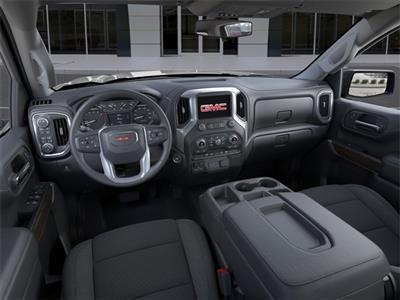 2021 GMC Sierra 1500 Crew Cab 4x4, Pickup #CW210368 - photo 12