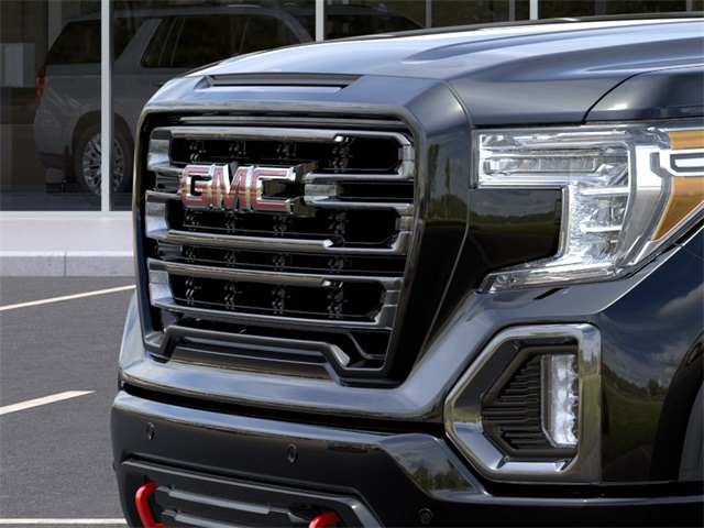 2021 GMC Sierra 1500 Crew Cab 4x4, Pickup #CW210394 - photo 11