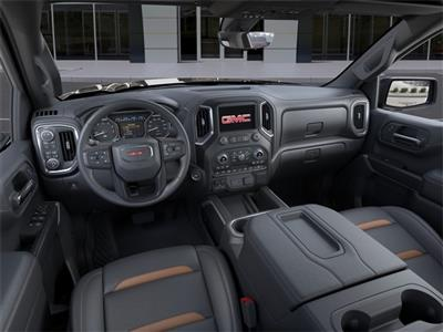 2021 GMC Sierra 1500 Crew Cab 4x4, Pickup #CW210394 - photo 12
