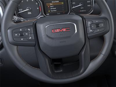 2021 GMC Sierra 1500 Crew Cab 4x4, Pickup #CW210394 - photo 16
