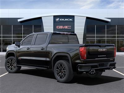 2021 GMC Sierra 1500 Crew Cab 4x4, Pickup #CW210394 - photo 4