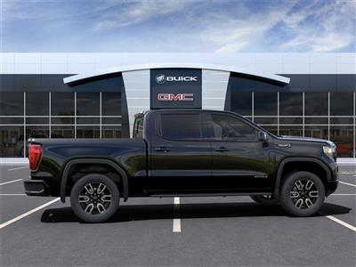 2021 GMC Sierra 1500 Crew Cab 4x4, Pickup #CW210394 - photo 5