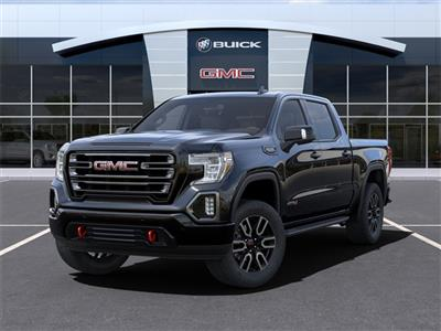 2021 GMC Sierra 1500 Crew Cab 4x4, Pickup #CW210394 - photo 6