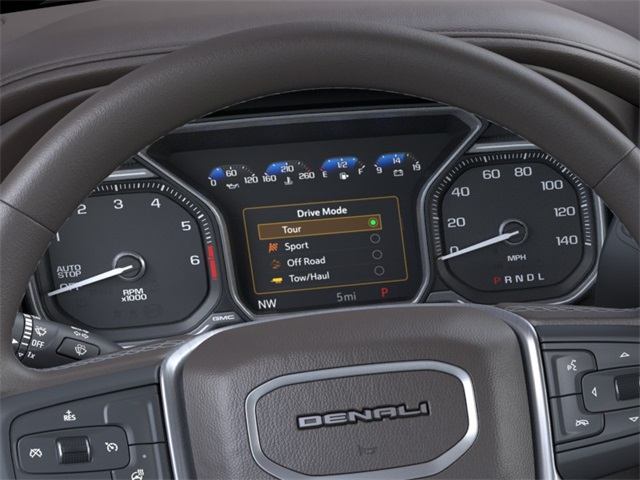 2021 GMC Sierra 1500 Crew Cab 4x4, Pickup #CW210477 - photo 15