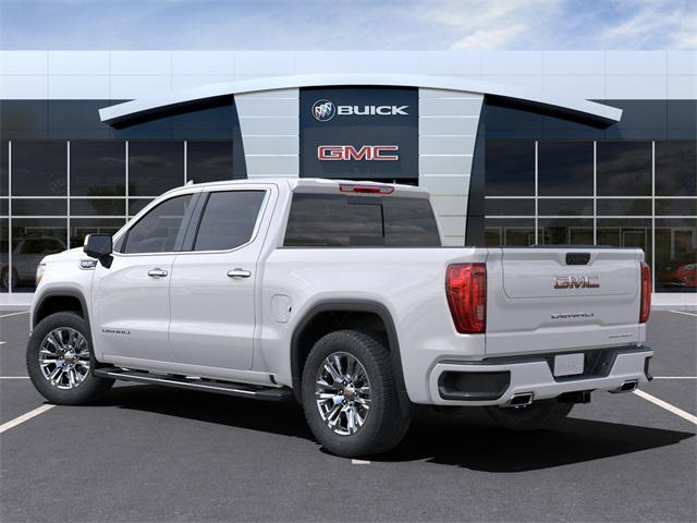 2021 GMC Sierra 1500 Crew Cab 4x4, Pickup #CW210477 - photo 4