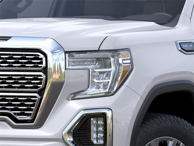 2021 GMC Sierra 1500 Crew Cab 4x4, Pickup #CW210477 - photo 8