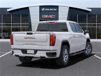 2021 GMC Sierra 1500 Crew Cab 4x4, Pickup #CW210477 - photo 2