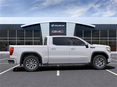 2021 GMC Sierra 1500 Crew Cab 4x4, Pickup #CW210477 - photo 5