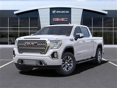 2021 GMC Sierra 1500 Crew Cab 4x4, Pickup #CW210477 - photo 6