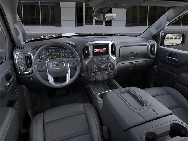 2021 GMC Sierra 1500 Crew Cab 4x4, Pickup #CW210951 - photo 12