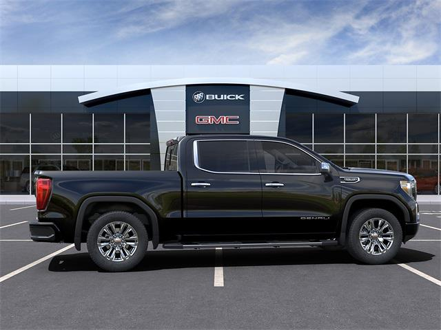 2021 GMC Sierra 1500 Crew Cab 4x4, Pickup #CW210951 - photo 5