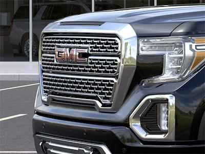 2021 GMC Sierra 1500 Crew Cab 4x4, Pickup #CW210951 - photo 11