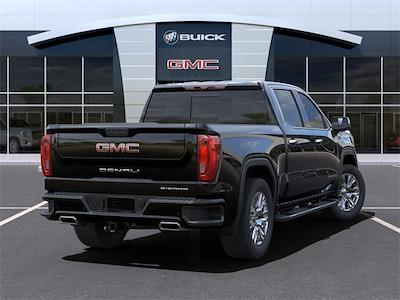 2021 GMC Sierra 1500 Crew Cab 4x4, Pickup #CW210951 - photo 2