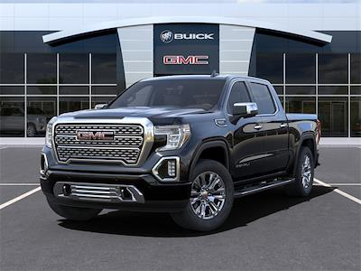 2021 GMC Sierra 1500 Crew Cab 4x4, Pickup #CW210951 - photo 6