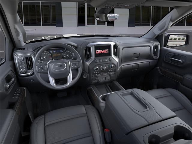 2021 GMC Sierra 1500 Crew Cab 4x4, Pickup #CW210986 - photo 12