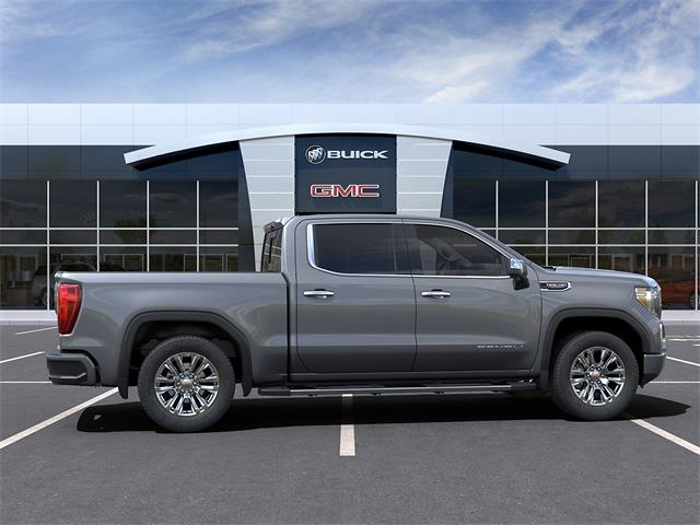 2021 GMC Sierra 1500 Crew Cab 4x4, Pickup #CW210986 - photo 5