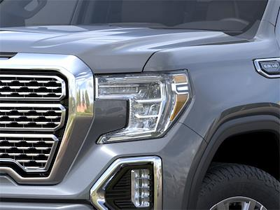 2021 GMC Sierra 1500 Crew Cab 4x4, Pickup #CW210986 - photo 8