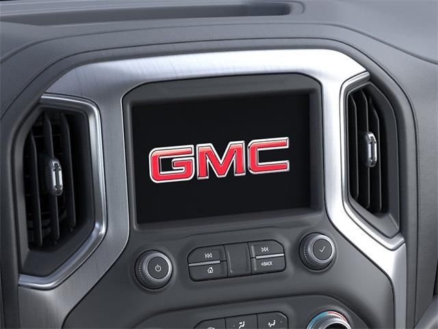 2021 GMC Sierra 1500 Crew Cab 4x4, Pickup #CW210994 - photo 17