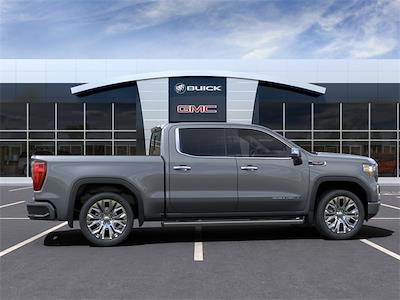 2021 GMC Sierra 1500 Crew Cab 4x4, Pickup #CW210994 - photo 5