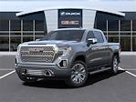 2021 GMC Sierra 1500 Crew Cab 4x4, Pickup #CW210994 - photo 6