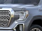 2021 GMC Sierra 1500 Crew Cab 4x4, Pickup #CW210994 - photo 8