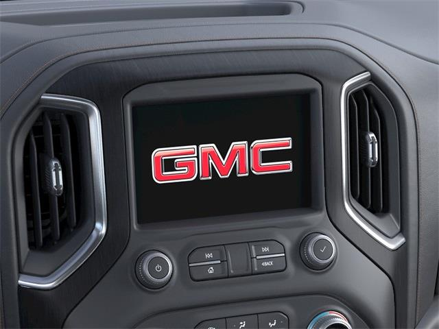 2021 GMC Sierra 1500 Crew Cab 4x4, Pickup #CW211352 - photo 17