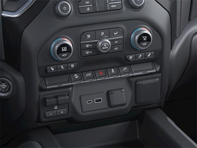 2021 GMC Sierra 1500 Crew Cab 4x4, Pickup #CW211352 - photo 20
