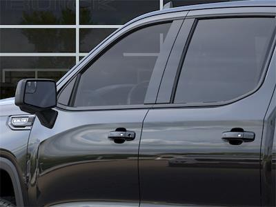 2021 GMC Sierra 1500 Crew Cab 4x4, Pickup #CW211352 - photo 10