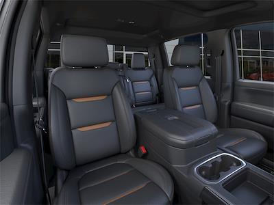 2021 GMC Sierra 1500 Crew Cab 4x4, Pickup #CW211352 - photo 13