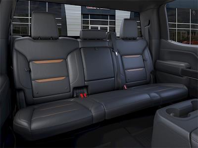 2021 GMC Sierra 1500 Crew Cab 4x4, Pickup #CW211352 - photo 14