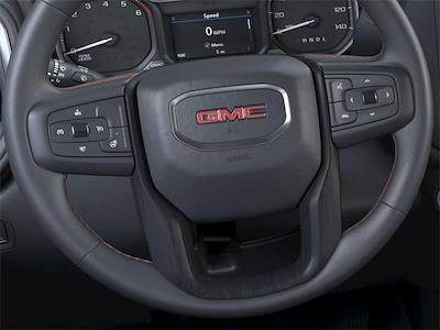 2021 GMC Sierra 1500 Crew Cab 4x4, Pickup #CW211352 - photo 16
