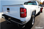 2016 Sierra 2500 Regular Cab 4x4, Pickup #CW600227 - photo 1