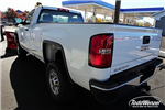 2016 Sierra 2500 Regular Cab 4x4, Pickup #CW600228 - photo 1