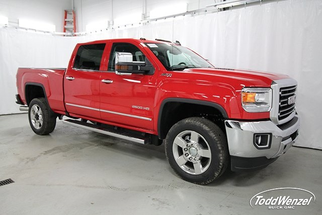 2016 Sierra 2500 Double Cab 4x4, Pickup #CW61466 - photo 4