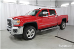 2016 Sierra 2500 Double Cab 4x4, Pickup #CW61466 - photo 1