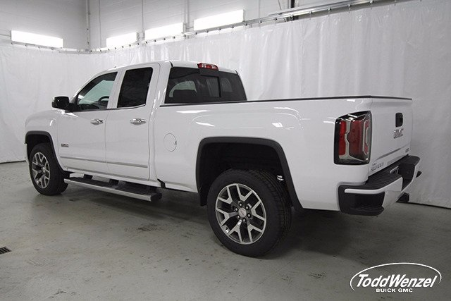 2017 Sierra 1500 Double Cab 4x4, Pickup #CW70708 - photo 2