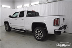 2017 Sierra 1500 Double Cab 4x4, Pickup #CW70708 - photo 1