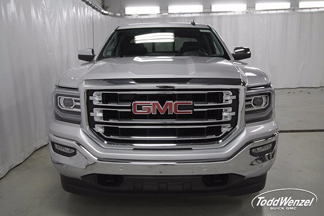 2017 Sierra 1500 Double Cab 4x4, Pickup #CW70771 - photo 5