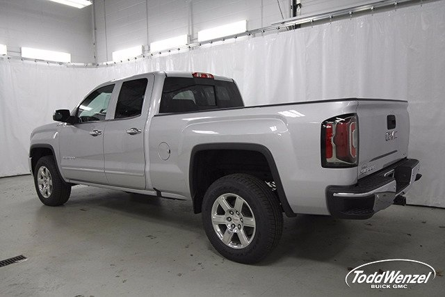 2017 Sierra 1500 Double Cab 4x4, Pickup #CW70771 - photo 2