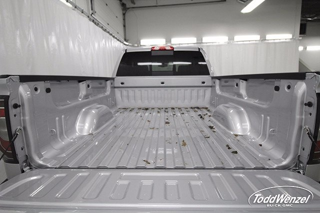 2017 Sierra 1500 Double Cab 4x4, Pickup #CW70771 - photo 7