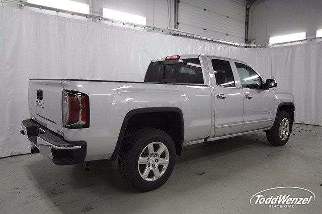 2017 Sierra 1500 Double Cab 4x4, Pickup #CW70771 - photo 8