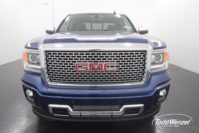 2017 Sierra 1500 Crew Cab 4x4, Pickup #CW71014 - photo 6