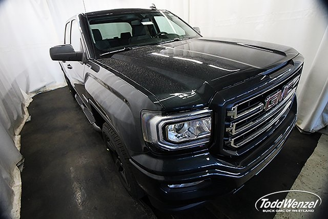 2017 Sierra 1500 Double Cab 4x4, Pickup #CW71668 - photo 3