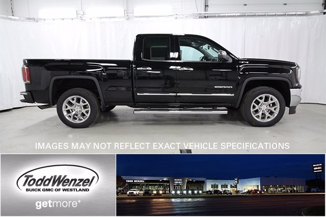 2017 Sierra 1500 Double Cab 4x4, Pickup #CW71685 - photo 3