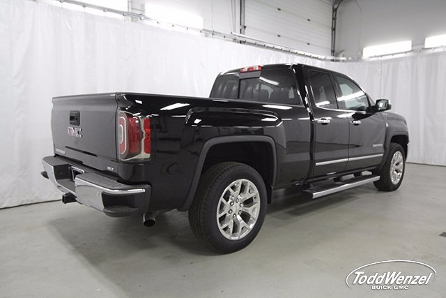 2017 Sierra 1500 Double Cab 4x4, Pickup #CW71685 - photo 7