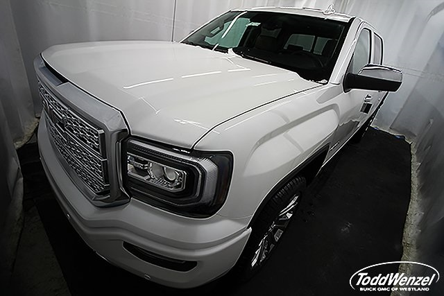 2017 Sierra 1500 Crew Cab 4x4, Pickup #CW72338 - photo 5