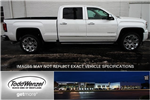 2017 Sierra 1500 Crew Cab 4x4, Pickup #CW72338 - photo 1