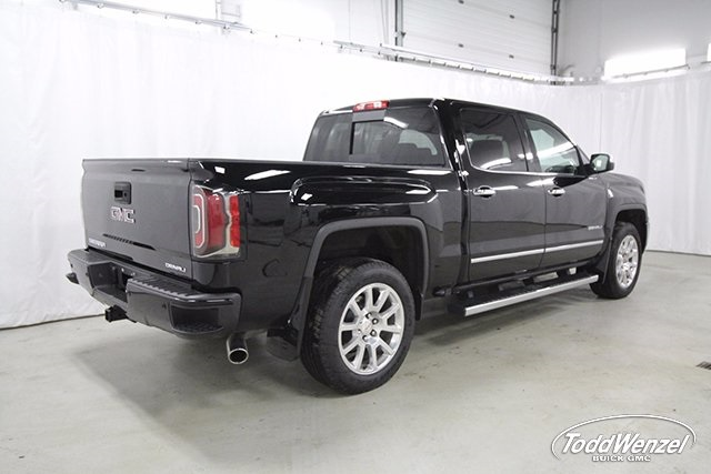 2017 Sierra 1500 Crew Cab 4x4, Pickup #CW72429 - photo 2