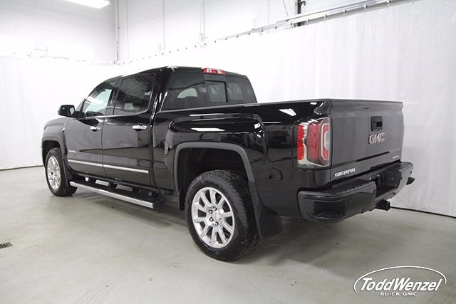 2017 Sierra 1500 Crew Cab 4x4, Pickup #CW72444 - photo 6